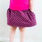 How to add inseam pockets to any pattern