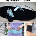 6 Free DIY Workout Accessory Tutorials
