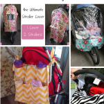 6 Free Stroller Accessory Tutorials