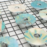 DIY Resin Washer Pattern Weights