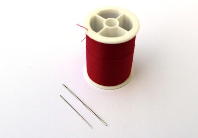 Back To Basics - How To Mark Fabric