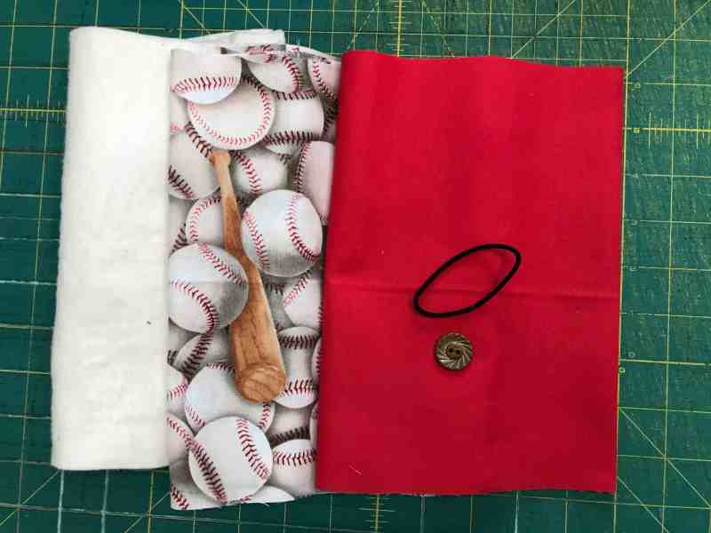 Book Sleeve Supplies