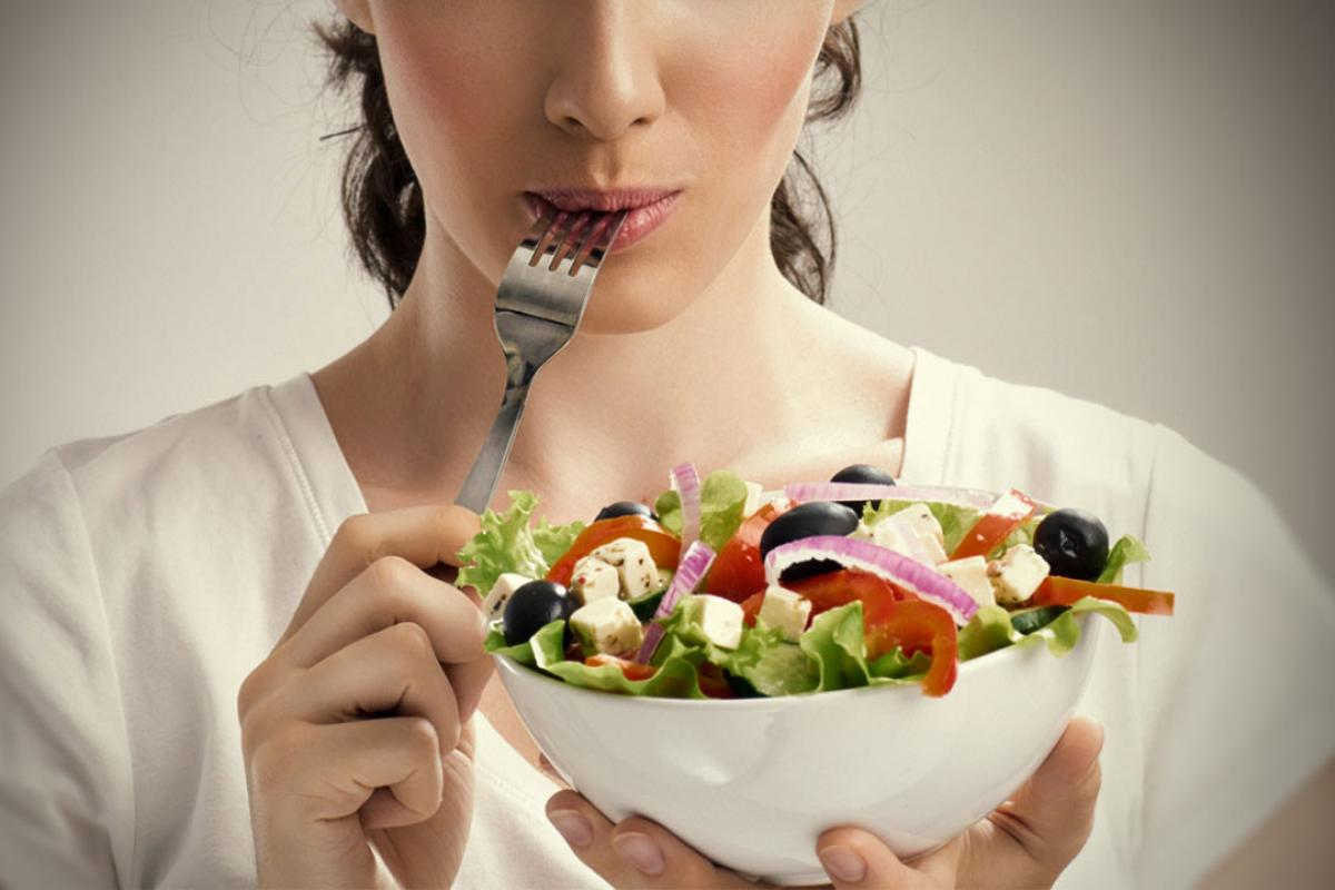A Quick Guide To Making Healthy Food Choices