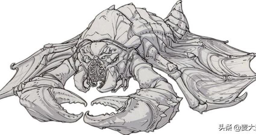 星際爭霸中玩家們給蟲族兵種取的那些有趣的外號! - JUSTYOU