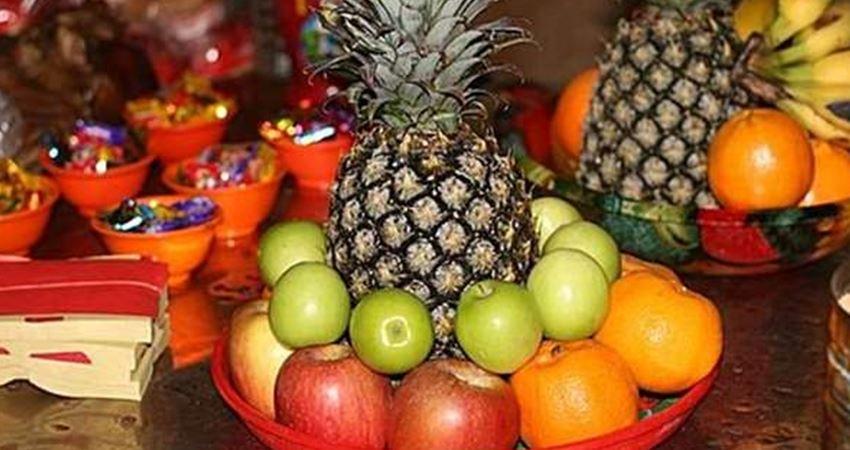拜拜時「這幾種水果」須注意!清明、普渡絕不能上供桌! - JUSTYOU