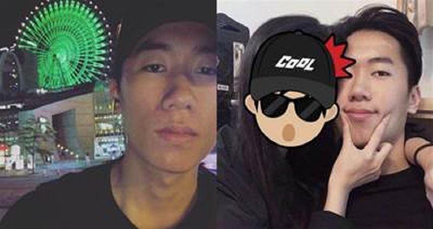 知名實況主兼百萬 YouTuber 的 DE JuN 首次曝光「超高顏質女友」!竟然正到讓網友:是仙女! - JUSTYOU