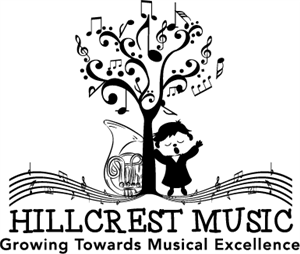 Hillcrest Music / Welcome