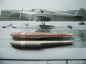 Wolfgang - Float Plane