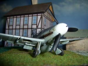 Wolfgang - Messerschmitt