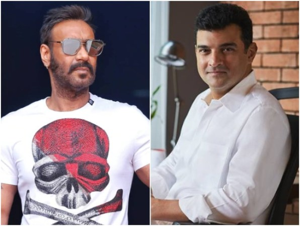 Ajay Devgn and Siddharth Roy Kapur to produce a 'unique, relatable and incredibly  funny' film titled 'GOBAR!'