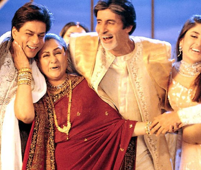 Its  Full Years Since We First Danced To Bole Chudiyan Or Wept Buckets With Jaya Bachchan During All The Emotional Scenes Or Then Discovered That