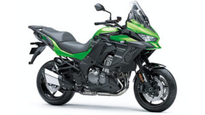 versys1000 candygreenblack fount