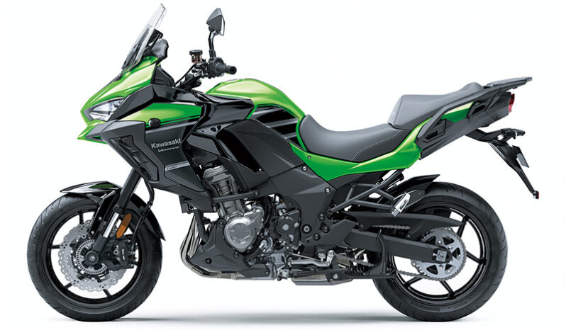 Versys 1000 STD full