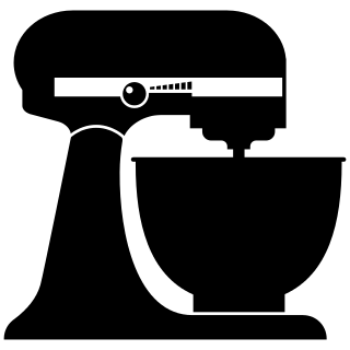 List Of Synonyms And Antonyms Of The Word Kitchen Mixer