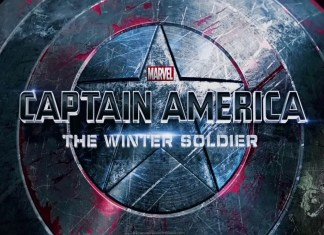 Captain America Winter Soldier Cover
