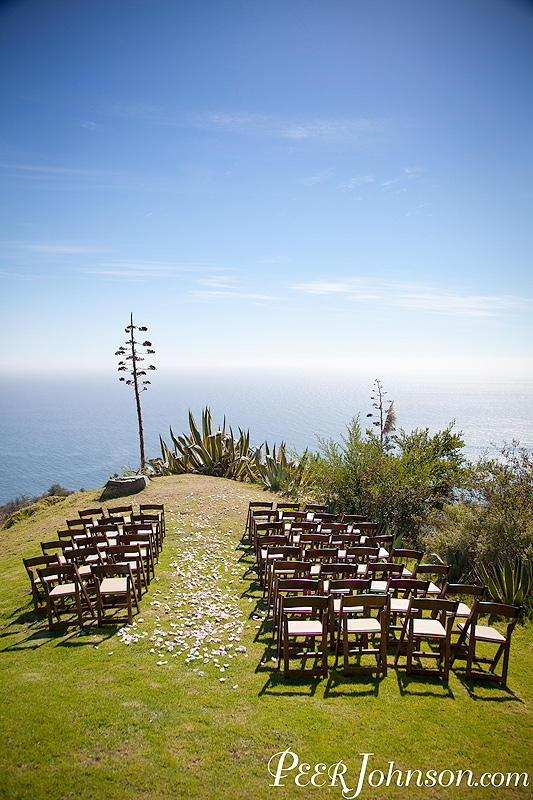 Big Sur Wedding Locations