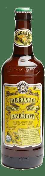 Organic Stout Smith Chocolate Sam