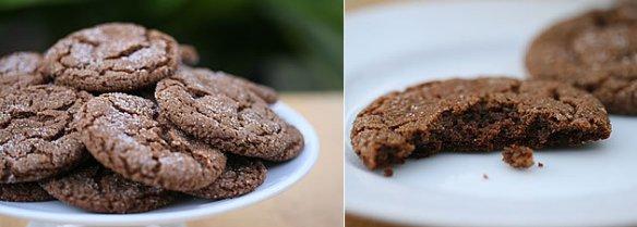 Cookie de Micro-ondas