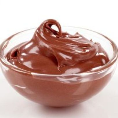 Mousse de Chocolate Light 05