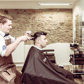 Peets Hairstyle  Dein Barbershop  Herrenfriseur in