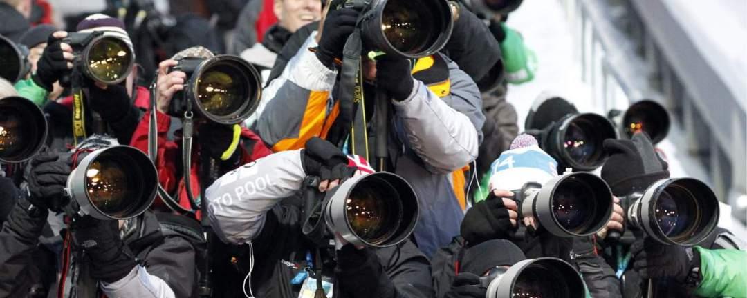 FOTOGRAFEN, SKELETON, HERREN, OLYMPISCHE WINTERSPIELE, OLYMPISCHE WINTERSPIELE VANCOUVER 2010, WINTEROLYMPIADE VANCOUVER 2010, JEUX OLYMPIQUES, JEUX OLYMPIQUES D'HIVER, OLYMPIQUES, OLYMPICS,