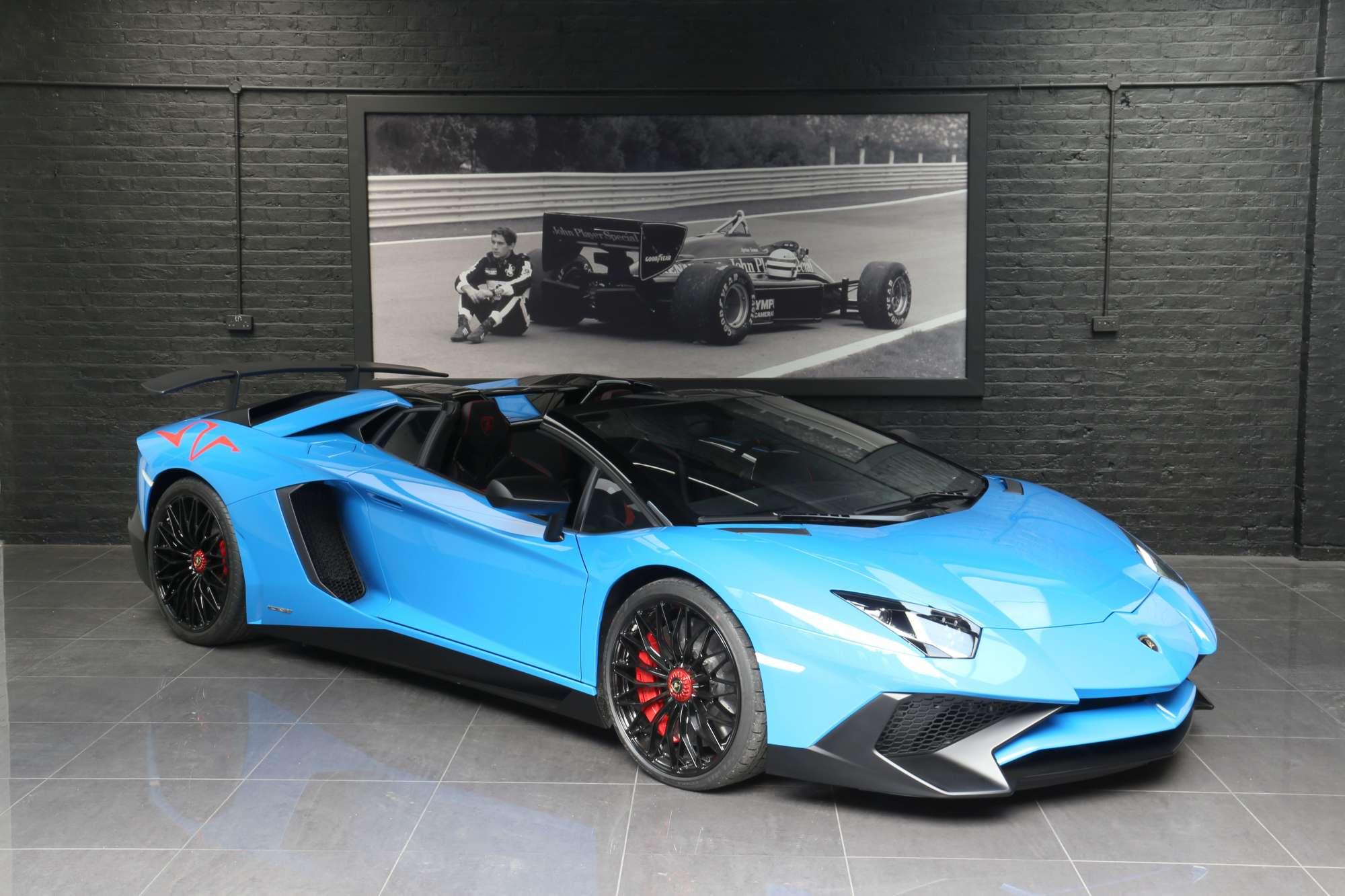 Aventador 2018 Lamborghini Price