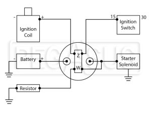 4430 Master Battery CutOff Switch Wiring Instructions