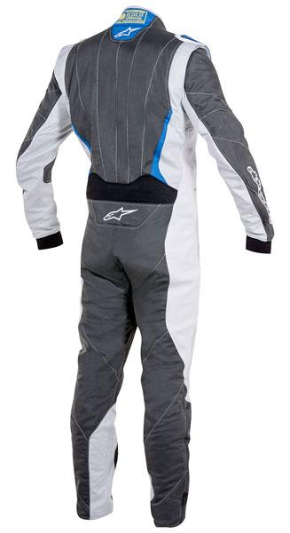 Alpinestars GP Pro 3 Layer Suit SFI 32A5 FIA 8856 2000
