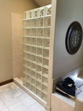 Before: Master Bathroom Remodel   Pegasus Design Group   Interior Designers