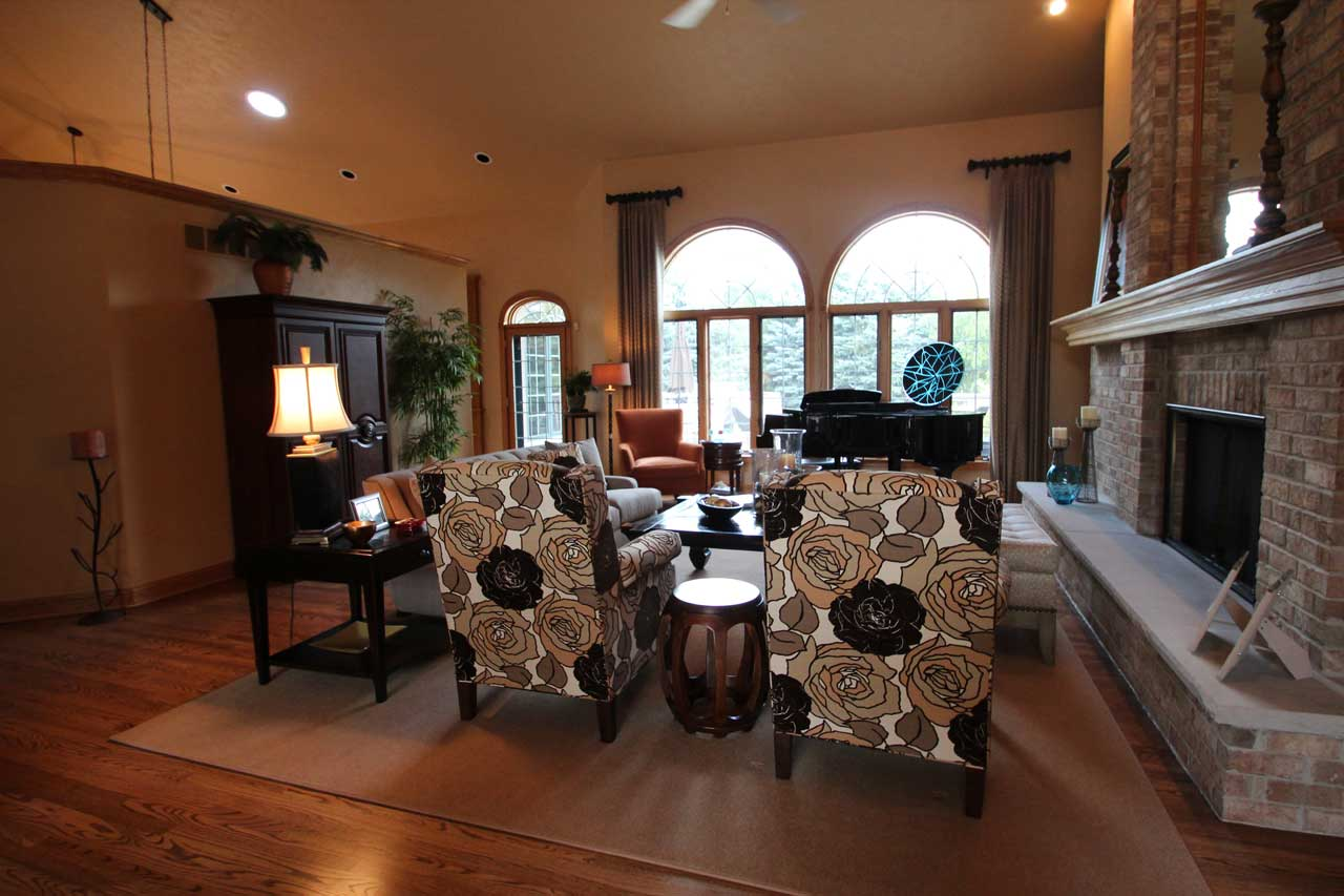 Interior Design Firm In Southeast Wisconsin Pegasus Design Group