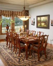 Interior Design Diningroom | Pegasus Design Group | Milwaukee, WI