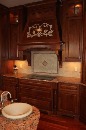 Interior Design Traditional Kitchen | Pegasus Design Group | Milwaukee, WI