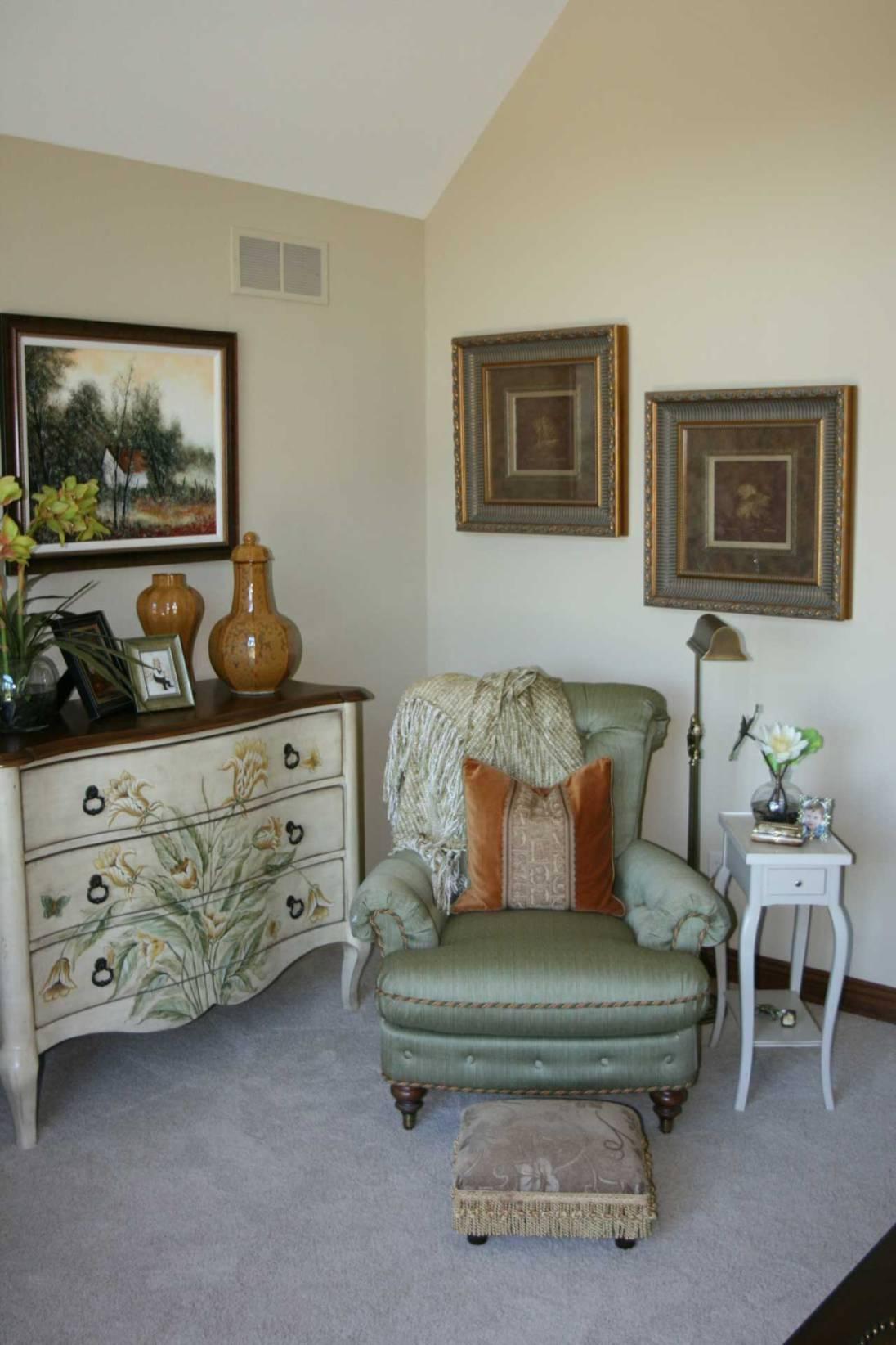 Interior Design Patio | Pegasus Design Group | Milwaukee, WI