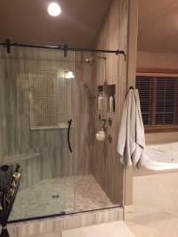Master Bath Remodel | Interior Designers | Pegasus Design ...