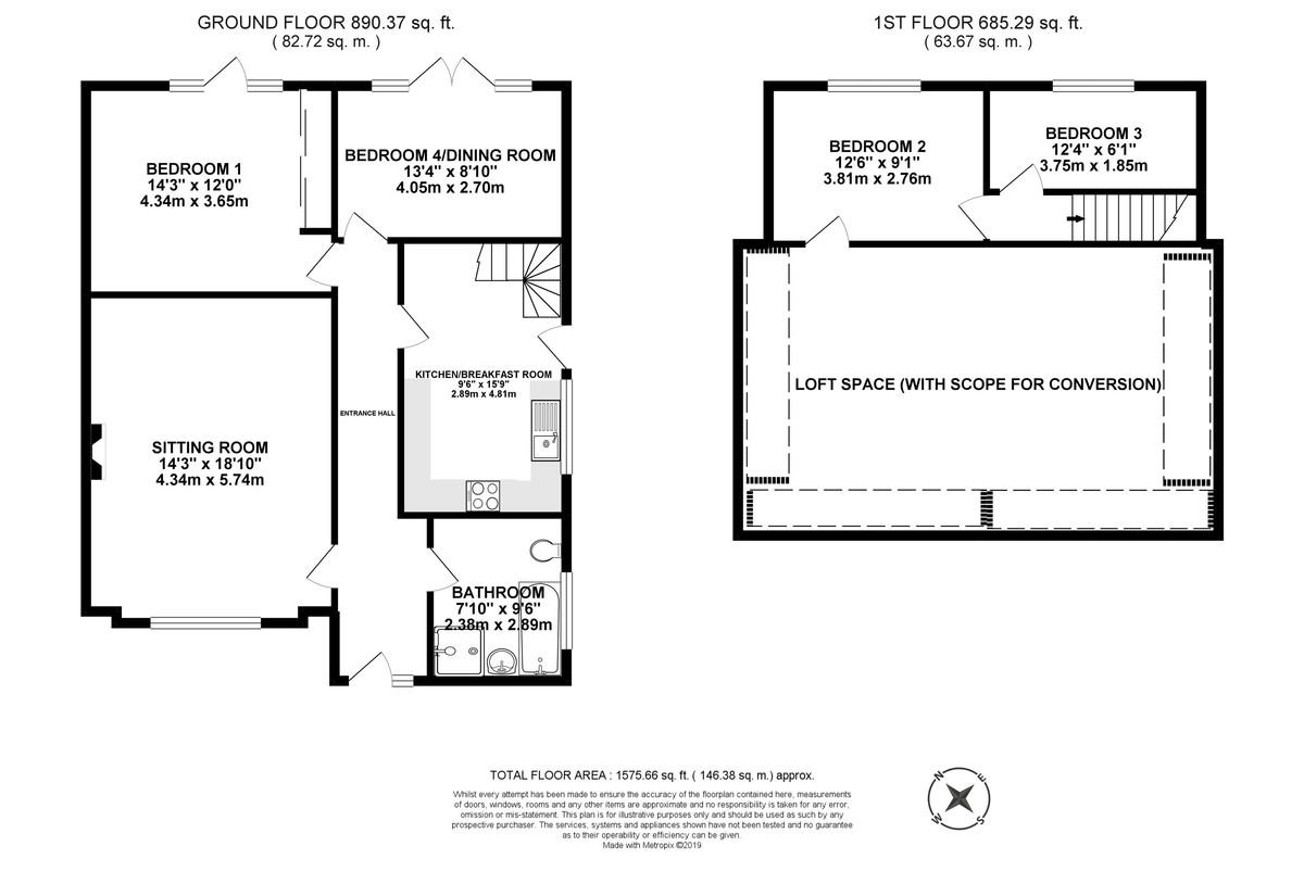 4 Bedroom Property For Sale Orchard Gardens Woodgate
