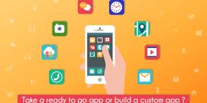 Sales Rep Mobile App