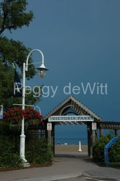 Cobourg Ontario  PEGGY deWITT PHOTOGRAPHY