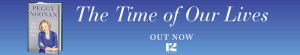 Time of Our Lives Banner