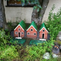 Build Your Own Fairy House