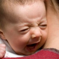Helpful Tips For Your Colicky Baby