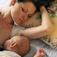 Safe Infant Sleep: Cosleeping