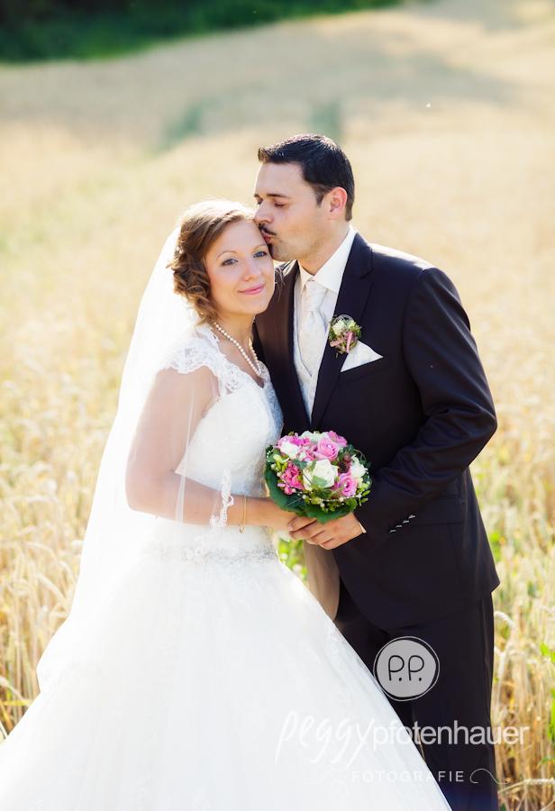 Hochzeit von Barbara und Thomas  Hochzeitsreportage