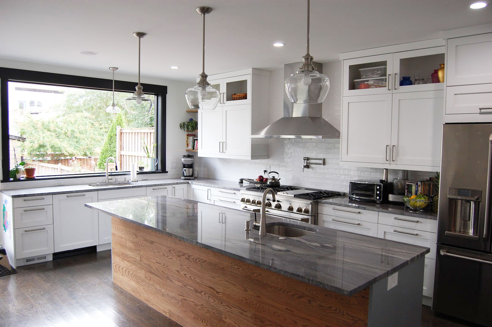 ikea kitchens cabinets corner kitchen shelves cabinet customization re facing peg giving your a custom look