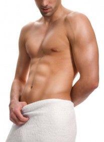 Naturally Increasing Testosterone Production, Blakoe Ring