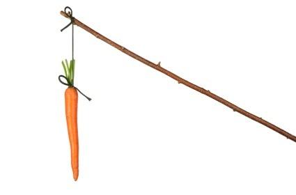 penis hanging routine