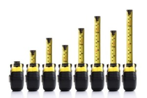 measuring progress - Penis Enlargement Methods - Why Are They Popular Now?