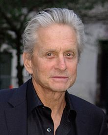 In 2010, Micheal Douglas was diagnosed with throat cancer.