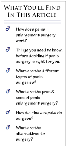 penis surgery article
