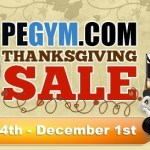 LAST DAY! Thanksgiving Week Sale!