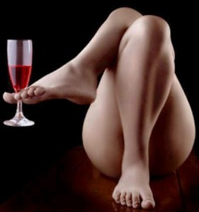 red-wine erectile dysfunction
